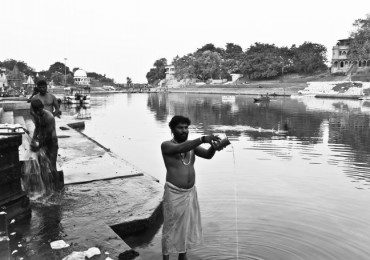 E-book: Water warriors – Stories on people and their relationship with water